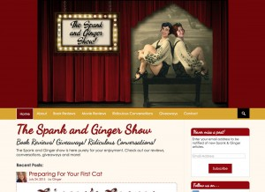 The Spank & Ginger Show